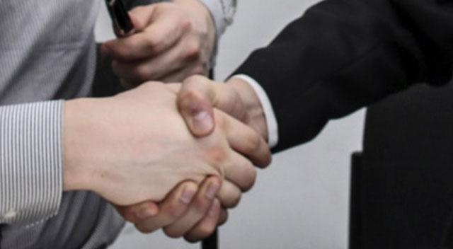 Наш завод налаживает связи с Донецкой народной республикой