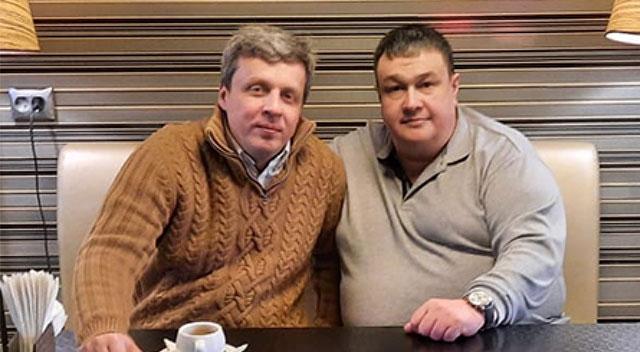 Генеральный директор московской компании «Стандарт» нанес визит в ТД ЕАЗ