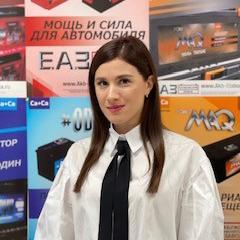 Зиятдинова Аида Айдаровна
