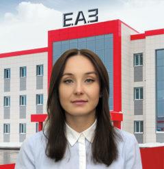 Швецова Наталья