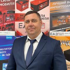 Кожевников Роман Михайлович